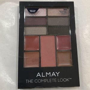 (3 for $25)✅Almay The Complete Look